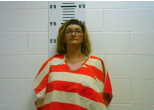 CANTRELL, TONYA MICHELLE- THEFT OF PROPERTY