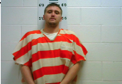 GUFFEY, TRENTON DOUGLAS - HOUSING INMATE FOR ANOTHER COUNTY