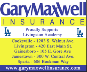 Gary Maxwell for LA FB
