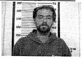 HENDRICKSON, ANTHONY MICHAEL - CRIMINAL TRESPASS