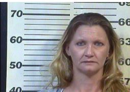 MOORE, CHRISTA KAY - SIMPLE POSS METH