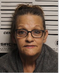 SMITH,LINDA CHERYL - THEFT OF PROPERTY; DESECRATION OF VENERATED OBJECT