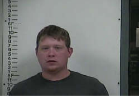 BOOHER, BRENDON TODD - THEFT OVER $10.000