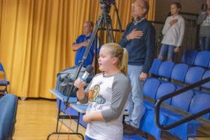 Clarkrange Basketball Vs Oneida-15