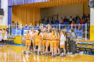 Clarkrange Basketball Vs Oneida-19