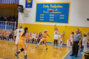 Clarkrange Basketball Vs Oneida-21
