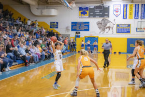 Clarkrange Basketball Vs Oneida-25