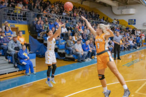 Clarkrange Basketball Vs Oneida-26