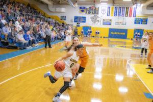 Clarkrange Basketball Vs Oneida-27