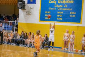 Clarkrange Basketball Vs Oneida-30