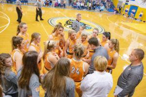 Clarkrange Basketball Vs Oneida-32