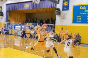 Clarkrange Basketball Vs Oneida-35