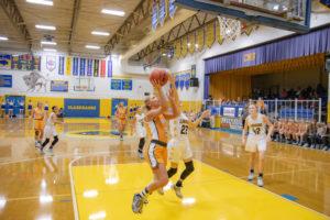 Clarkrange Basketball Vs Oneida-37