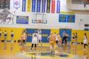 Clarkrange Basketball Vs Oneida-38