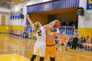 Clarkrange Basketball Vs Oneida-39