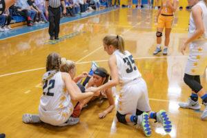 Clarkrange Basketball Vs Oneida-40