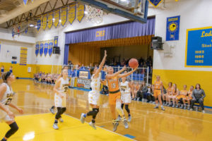 Clarkrange Basketball Vs Oneida-43