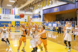 Clarkrange Basketball Vs Oneida-44