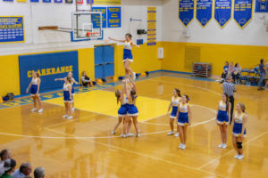 Clarkrange Basketball Vs Oneida-46