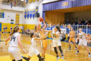 Clarkrange Basketball Vs Oneida-48