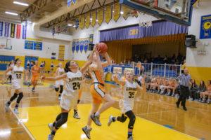 Clarkrange Basketball Vs Oneida-51