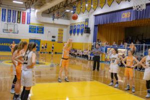 Clarkrange Basketball Vs Oneida-52