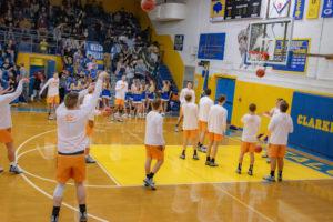 Clarkrange Basketball Vs Oneida-55