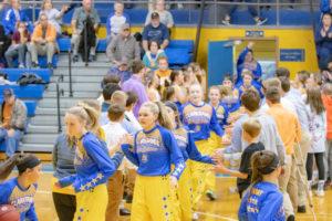 Clarkrange Basketball Vs Oneida-6