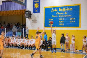Clarkrange Basketball Vs Oneida-63