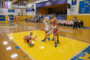 Clarkrange Basketball Vs Oneida-65