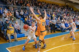 Clarkrange Basketball Vs Oneida-67