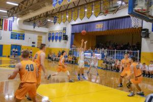 Clarkrange Basketball Vs Oneida-68