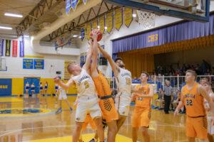 Clarkrange Basketball Vs Oneida-71