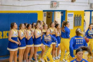 Clarkrange Basketball Vs Oneida-8