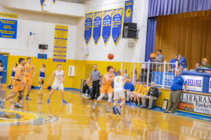 Clarkrange Basketball Vs Oneida-81