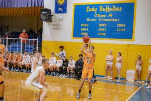 Clarkrange Basketball Vs Oneida-84