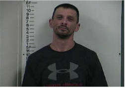 DYER, KEVIN DOUGLAS - HOUSED FOR JACKSON COUNTY