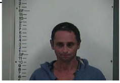GARRETT, STACY RAY - ATTEMPTED AGG BURGLARY
