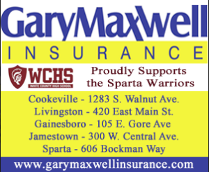 Gary Maxwell for WCHS FB