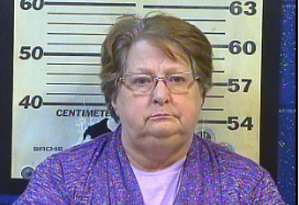 HAYWARD,MARGARET RUTH - THEFT OF MERCHANDISE
