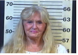 JONES, HALLIE LULABELL - HARRASSMENT