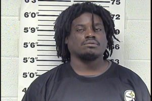 KING, CORNELIUS LAVELL- POSS OF WEAPON:TO GO ARMED; POSS FIREARM DURING COMMISSION FELOY; POSS METH; FELONY POSS DRUG PARA; CRIM IMPERSONATION