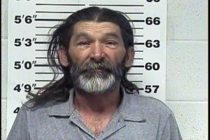 PAGE, DENNIS RAY - DUI