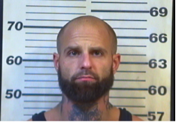 SHAFFER, TYLER JAMES - SIMPLE POSS; WARRANT FOR ARREST FROM ANOTHER STATE