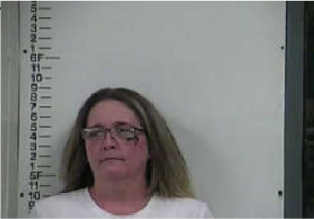 SMITH, TAMMY KAY - SUSPENDED LICENSE