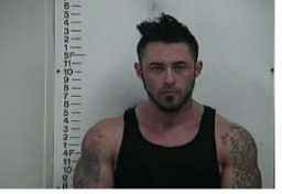 SMITH, WESLEY RYAN - EVADING ARREST; DUI