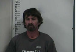 THOMPSON, TERRY ALLEN - DOMESTIC ASSAULT; FALSE IMPRISONMENT;; INTER W:911