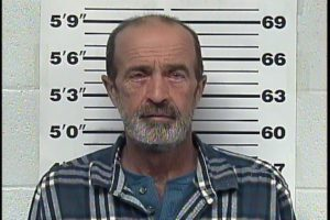 TISDALE, TOMMY GLEN - THEFT OF MERCHANDISE
