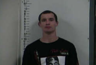 BOHANNON,JASON ROBERT- CRIMINAL TRESPASSING