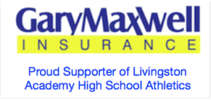 Gary Maxwell Logo for LA Sports